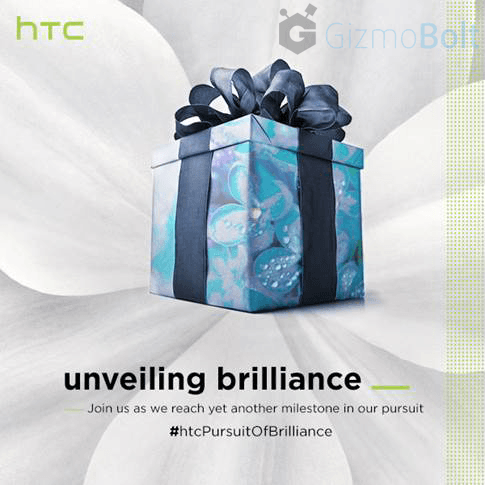 HTC One M9 Launch date in India 14 April
