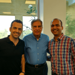 Ratan Tata invests in Xiaomi – First Investment by any Indian