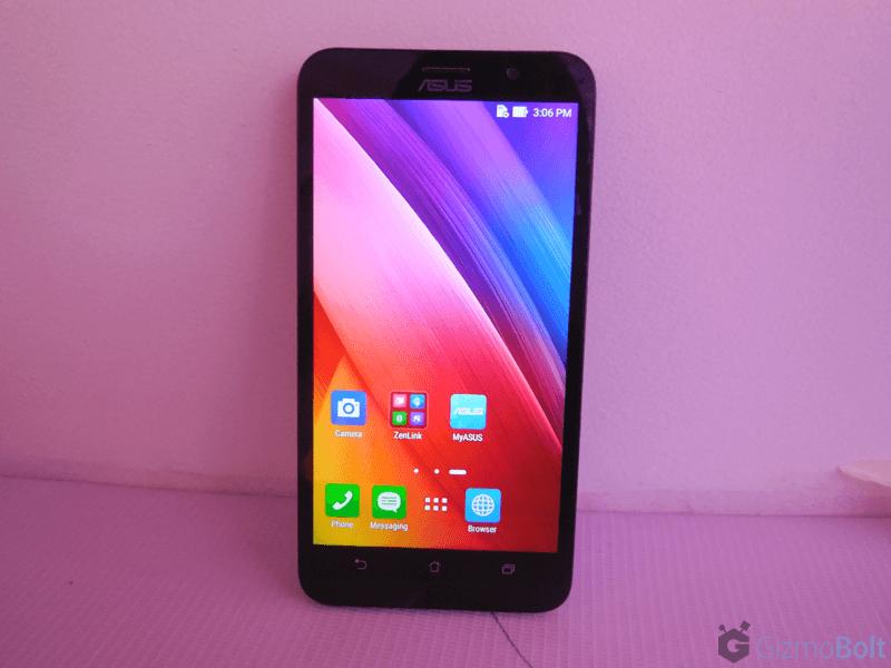 """Asus Zenfone 2 5.5"""" FHD Screen display"""