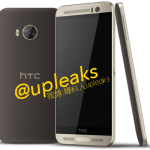 HTC One ME9 (Hima Ace) Image & Specs leaked