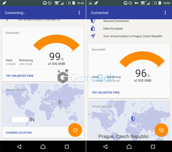 Best free vpn android xda