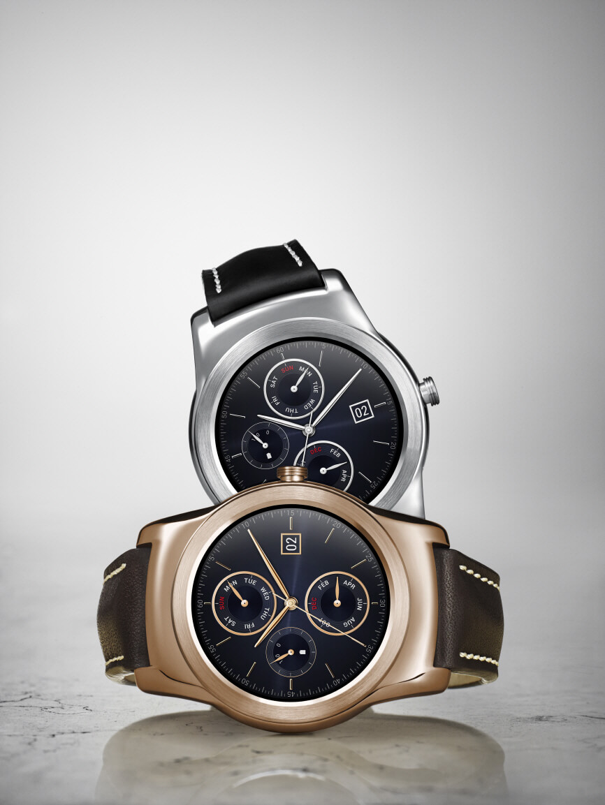 LG Watch Urbane available in India