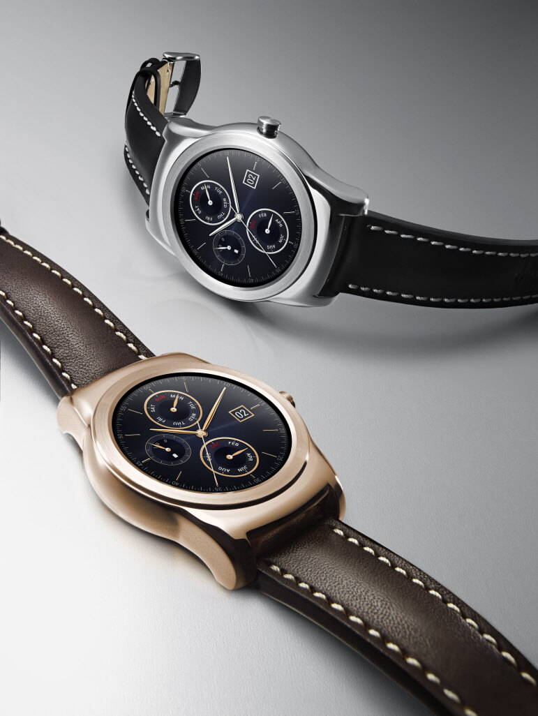 LG Watch Urbane Price in India Rs 30000