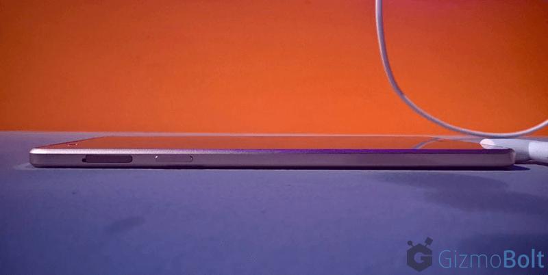 5.1mm thin Canvas Sliver 5