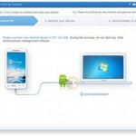 WonderShare Dr. Fone for Android Phones – Data recovery solution