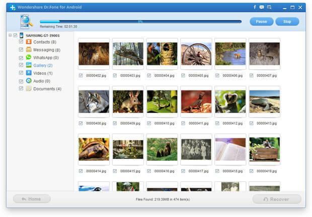 Download WonderShare Dr. Fone