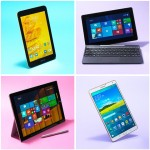 How to choose a tablet to fit your needs