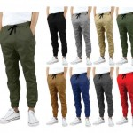 Jogger Pants – The New Trend in Bottom Wear