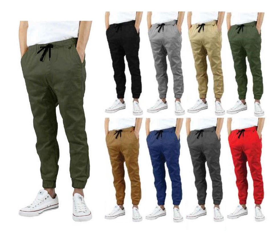 Jogger Pants Trend in India