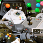 Heralding the re-emergence of retro gaming