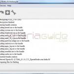 How to Flash via Xperia Flash Tool