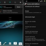 Install Android 4.1.2 Jelly Bean in Xperia U ST25i – 3.0.8 Kernel