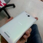 New Sony Xperia S39h Model Photos Leaked