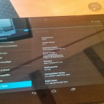 Download CyanogenMod10.1 Android 4.2.2 support for Xperia Z Tablet