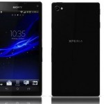 Sony C3 Images with MediaTek Quadcore chip leaked