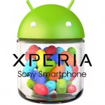 Sony Xperia France Tweeted Xperia S Android 4.1.2 Jelly Bean Rolling out