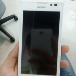 Sony Xperia S39h Model 2013 Photos Leaked
