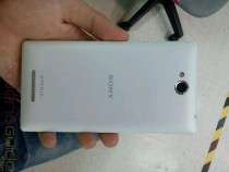 Sony Xperia S39h Model Photos Leaked Online Rumors