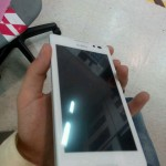 Sony Xperia S39h Model Photos Leaked online