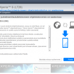 Manually Install Xperia S LT26i /SL/Acro S Jelly Bean 6.2.B.0.200 firmware ftf file – OFFICIAL UPDATE