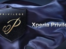 XPERIA PRIVILEGE APP VERSION 2.0