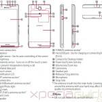 Download Xperia A SO-04E User Manual Guide Pdf