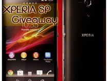Xperia SP Giveaway from XperiaGuide