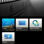 movies app of Jelly Bean 6.2.B.0.203 firmware for Xperia Ion