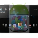 Xperia TX LT29i 9.1.B.0.411 Jelly Bean firmware Update