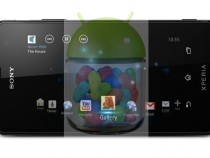 Xperia TX LT29i 9.1.B.0.411 Jelly Bean firmware Update Tutorial Steps