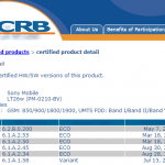 xperia acro s Jelly Bean 6.2.B.0.200 firmware certified