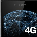 4G LTE in Xperia Z Ultra