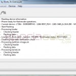 How to Flash Xperia S, SL Jelly Bean 6.2.B.0.211 World-India ftf file