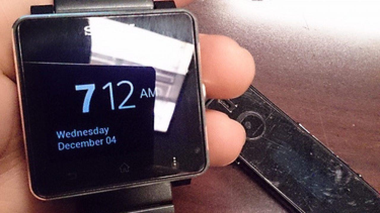Major Sony SmartWatch 2 1 0 B 3 46/1 0 A 3 8 Firmware Update - New