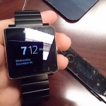 Major Sony SmartWatch 2 1.0.B.3.461.0.A.3.8 Firmware Update - New watch faces