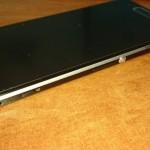 Sony Xperia Honami i1 Power Button