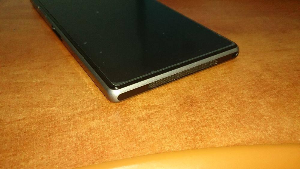 Sony Xperia Honami i1 Speaker