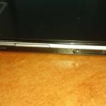 Sony Xperia Honami i1 Volume Button