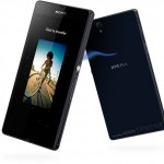 Sony Xperia Z Ultra NFC Android Beam Sharing