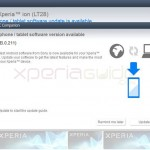 Flash Manually Xperia Ion LT28i / LT28h Jelly Bean 6.2.B.0.211 ftf