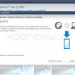 Flash Manually Xperia Ion LT28i / LT28h Jelly Bean 6.2.B.0.211 ftf