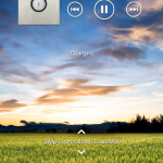 Walkam option in Lock Screen in Xperia Z C6603 Android 4.2.2 Jelly Bean 10.3.X.X.XXX firmware