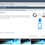 Manually Install Xperia S LT26i /SL/Acro S Jelly Bean 6.2.B.0.211 firmware ftf file – Official Update