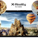 Xperia Z Ultra with X-Reality Mobile engine