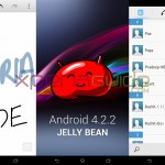 Install Android 4.2.2 SDK SUPER USER Mod for Xperia V,S,SL,Acro S,Ion