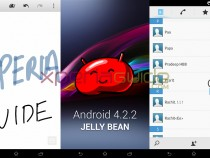 Android 4.2.2 SDK SUPER USER Mod for Xperia V, S, SL, Acro S,Ion