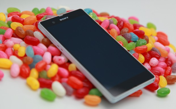 Android 4.3 update for Xperia Z, ZL, ZR, Z Ultra, Tablet Z and Xperia SP