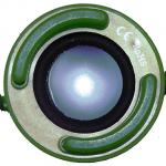 Bug Droid Robox Bluetooth Speaker Back Side