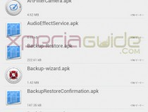 Deodex Xperia Z Android 4.2.2 10.3.A.0.423 Jelly Bean ROM