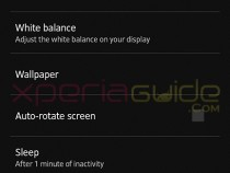 Install Sony Bravia Engine 2 and xLoud on Xperia S,SL,AcroS,Ion,T